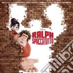 Ralph spaccatutto cd musicale di Artisti Vari