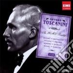 Icon: arturo toscanini - the hmv recordi cd musicale di Arturo Toscanini