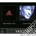Nessun pericolo... per te / canzoni per cd musicale di Vasco Rossi