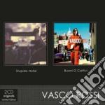 Stupido hotel / buoni o cattivi cd musicale di Vasco Rossi