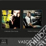 Il mondo che vorrei / vivere o niente cd musicale di Vasco Rossi