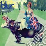 Parklive [4cd+dvd] cd musicale di Blur