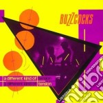 A different kind of tension [2013 repack cd musicale di Buzzcocks