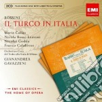 New opera series: rossini il turco in it cd musicale di Gianandrea Gavazzeni