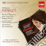 New opera series: thomas hamlet cd musicale di Thomas Hampson