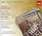 New opera series: wagner rienzi cd musicale di Heinrich Hollreiser