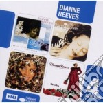 4cd boxset (limited): dianne reeves cd musicale di Dianne Reeves