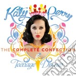 Teenage dream: the complete confection cd musicale di Perry Katy
