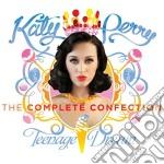 Katy Perry - Teenage Dream cd musicale di Perry Katy
