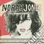 (LP VINILE) Little broken hearts lp vinile di Norah Jones