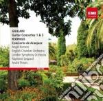 Rodrigo Joaquin - Red Line: Concierto De Aranjuez cd musicale di Artisti Vari