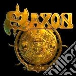 (LP VINILE) Sacrifice [vinyl picture disc] lp vinile di Saxon