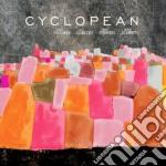 (LP VINILE) Cyclopean ep lp vinile di Cyclopean