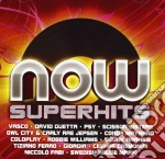 Now superhits 2013 cd musicale di Artisti Vari