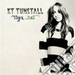 Tiger suit cd musicale di Tunstall Kt