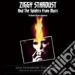 Ziggy stardust and the spiders from mars cd musicale di David Bowie