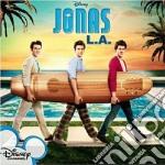 Jonas Brothers - Jonas L.A. cd musicale di Brothers Jonas