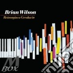 (LP VINILE) Brian wilson reimagines gershwin lp vinile di Brian Wilson