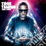 Disc-overy cd musicale di Tinie Tempah