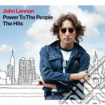 John Lennon - Power To The People - The Hits cd musicale di John Lennon