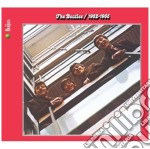 1962-1966 cd musicale di BEATLES