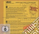 Signing off [30th anniversary special edition) cd+dvd cd musicale di UB40