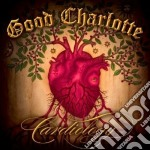 Good Charlotte - Cardiology cd musicale di Charlott Good