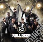 Roll Deep - Winner Stays On cd musicale di Deep Roll