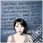 (LP VINILE) ...featuring norah jones lp vinile di Norah Jones