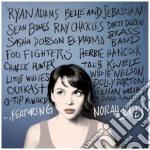 Norah Jones - ...featuring cd musicale di Norah Jones