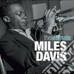 Miles davis (the ultimate) cd musicale di Miles Davis