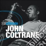 John coltrane (the ultimate) cd musicale di John Coltrane