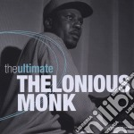 Thelonious monk (the ultimate) cd musicale di Thelonious Monk