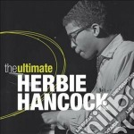 Herbie hancock (the ultimate) cd musicale di Herbie Hancock