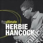 Herbie hancock (the ultimate) cd musicale di Herbie Hancock