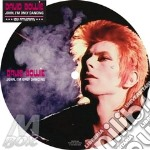 (LP VINILE) John, i'm only dancing [picture disc] lp vinile di David Bowie