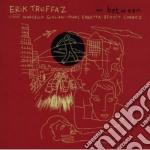 In between cd musicale di Erik Truffaz