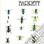 Barrett cd musicale di Syd Barrett