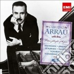 Icon: claudio arrau (limited) cd musicale di Claudio Arrau