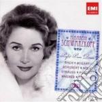 Icon: elisabeth schwarzkopf cd musicale di Elisabet Schwarzkopf