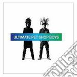 Pet Shop Boys - Ultimate cd musicale di PET SHOP BOYS