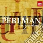 Itzhak perlman: a portrait cd musicale di Itzhak Perlman