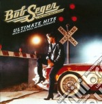 Ultimate hits: rock and roll never forge cd musicale di Bob Seger