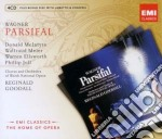 New opera series: wagner - parsifal cd musicale di Reginald Goodall