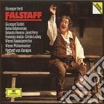 New opera series: verdi - falstaff cd musicale di KARAJAN HERBERT VON