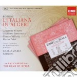 New opera series: rossini-l'italiana in cd musicale di GIULINI CARLO MARIA