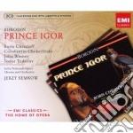 New opera series: borodin - prince igor cd musicale di Jerzy Semkow