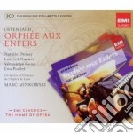 New opera series: offenbach-orfeo all'in cd musicale di Marc Minkowski