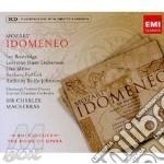 New opera series: mozart - idomeneo cd musicale di Charles Mackerras