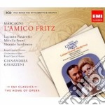 New opera series: mascagni - l'amico fri cd musicale di Gianandrea Gavazzeni